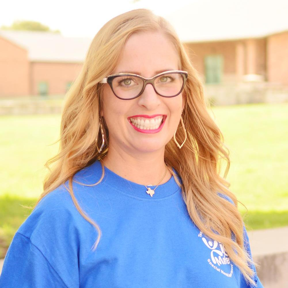 Monica Woodworth's Profile Photo
