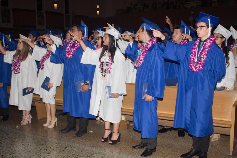 Class of 2018 Graduation Photos Featured Photo