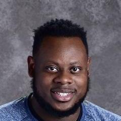 Corydero Jones's Profile Photo