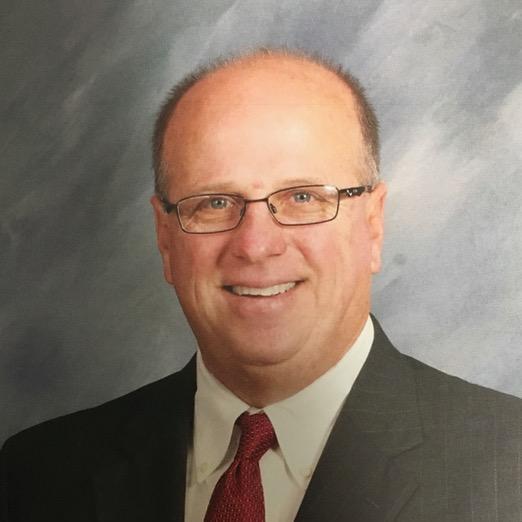 Jack Henderson's Profile Photo