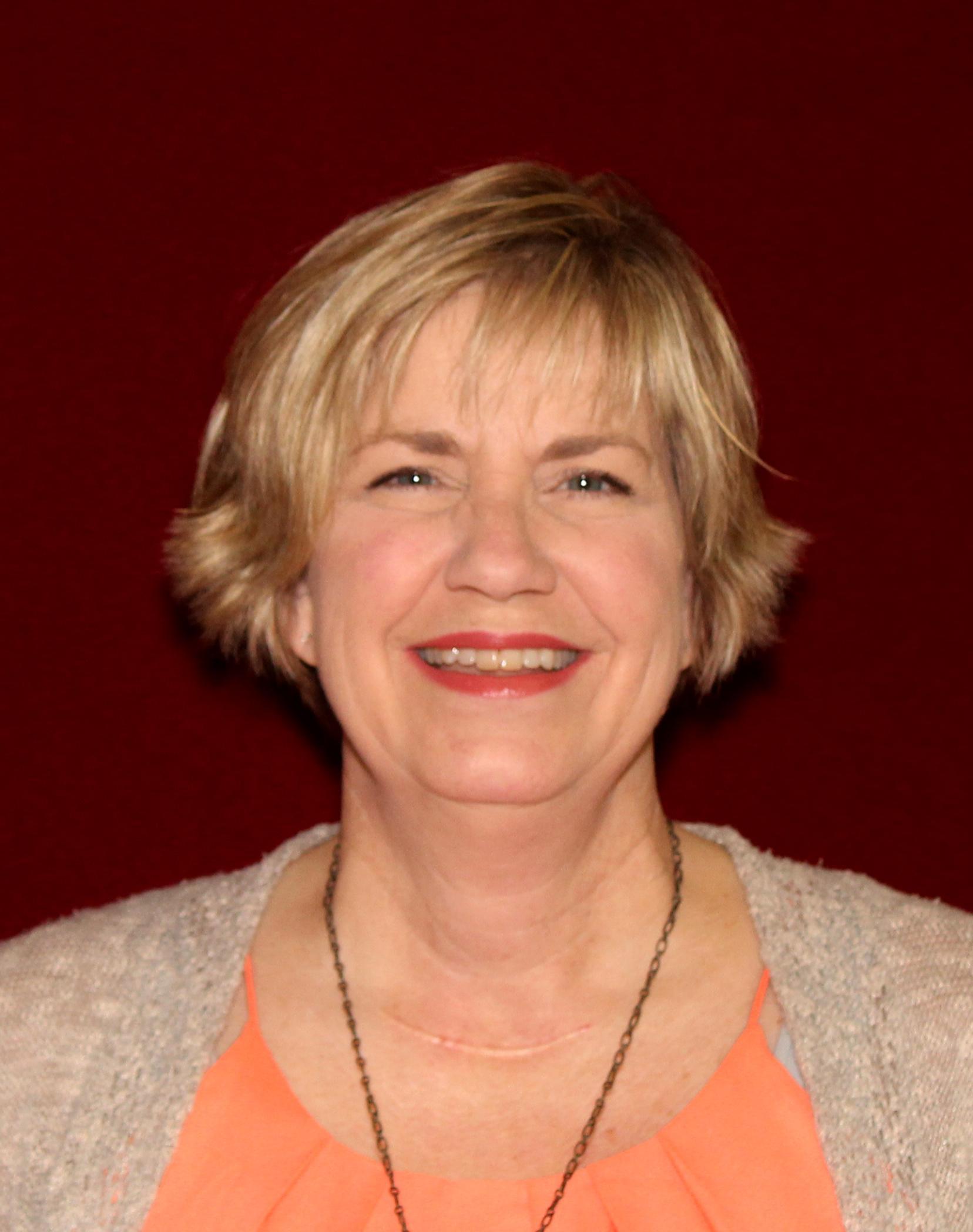 photo of Cheryl Eddy