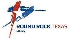 Round Rock Public Library logo