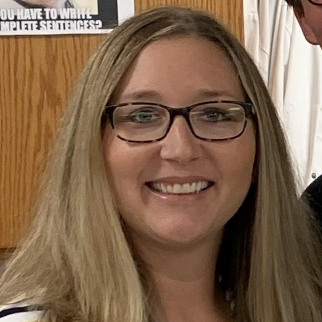 Kimberly Hawthorne's Profile Photo