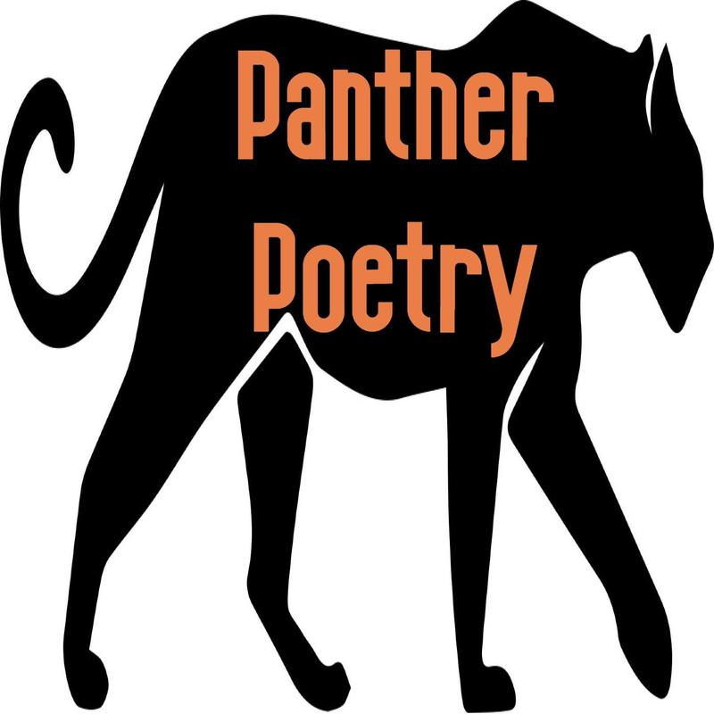 Panther Poetry Logo