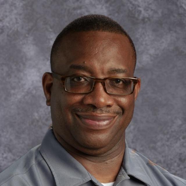 Larry Brown's Profile Photo
