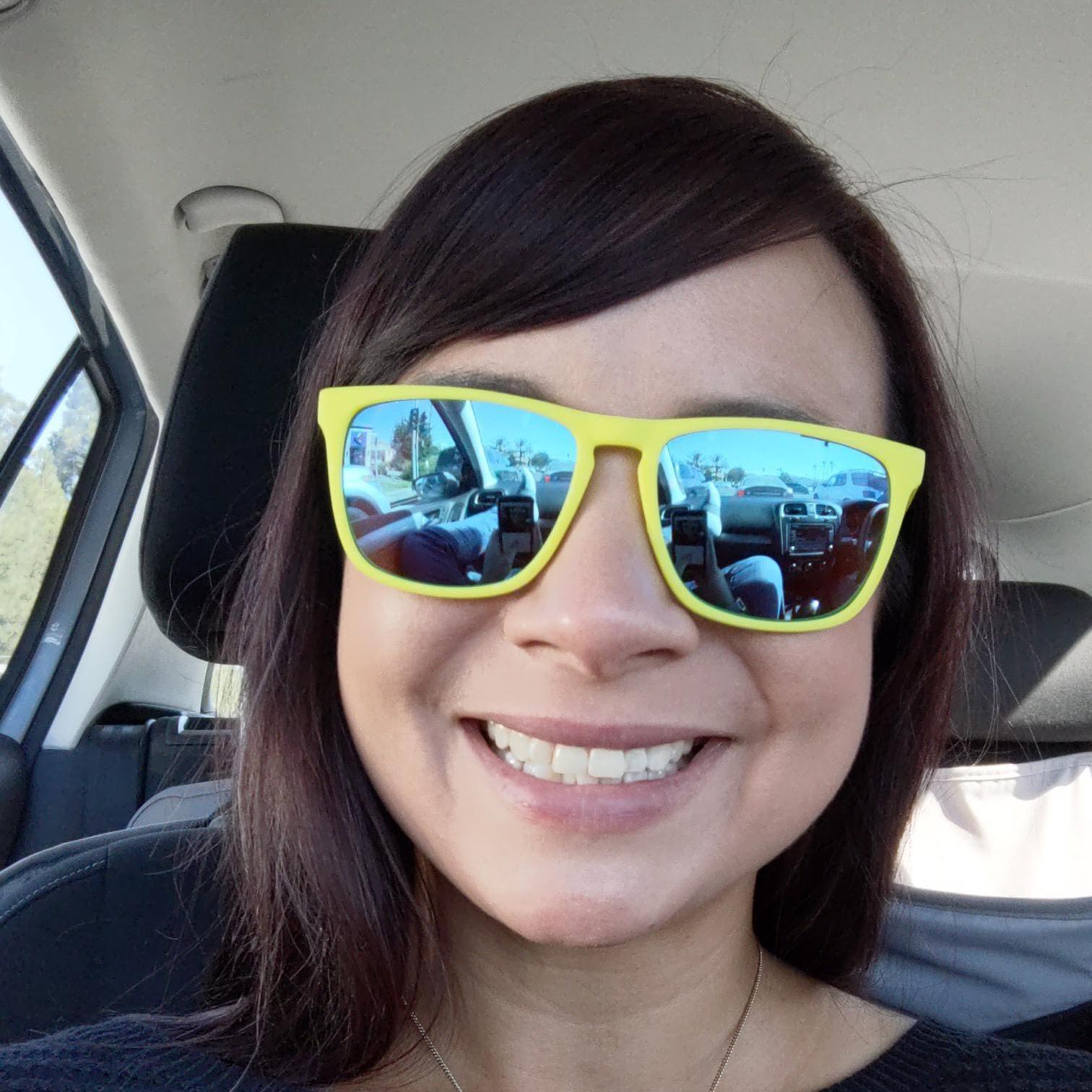 Andrea Bradley's Profile Photo