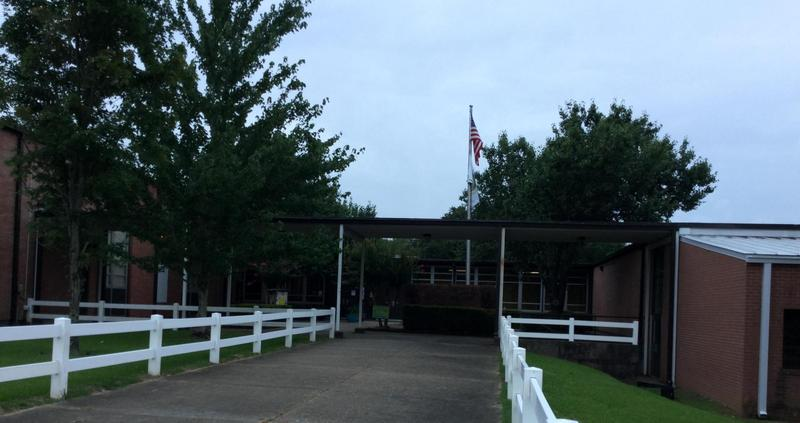 picture of Otken Elementary School