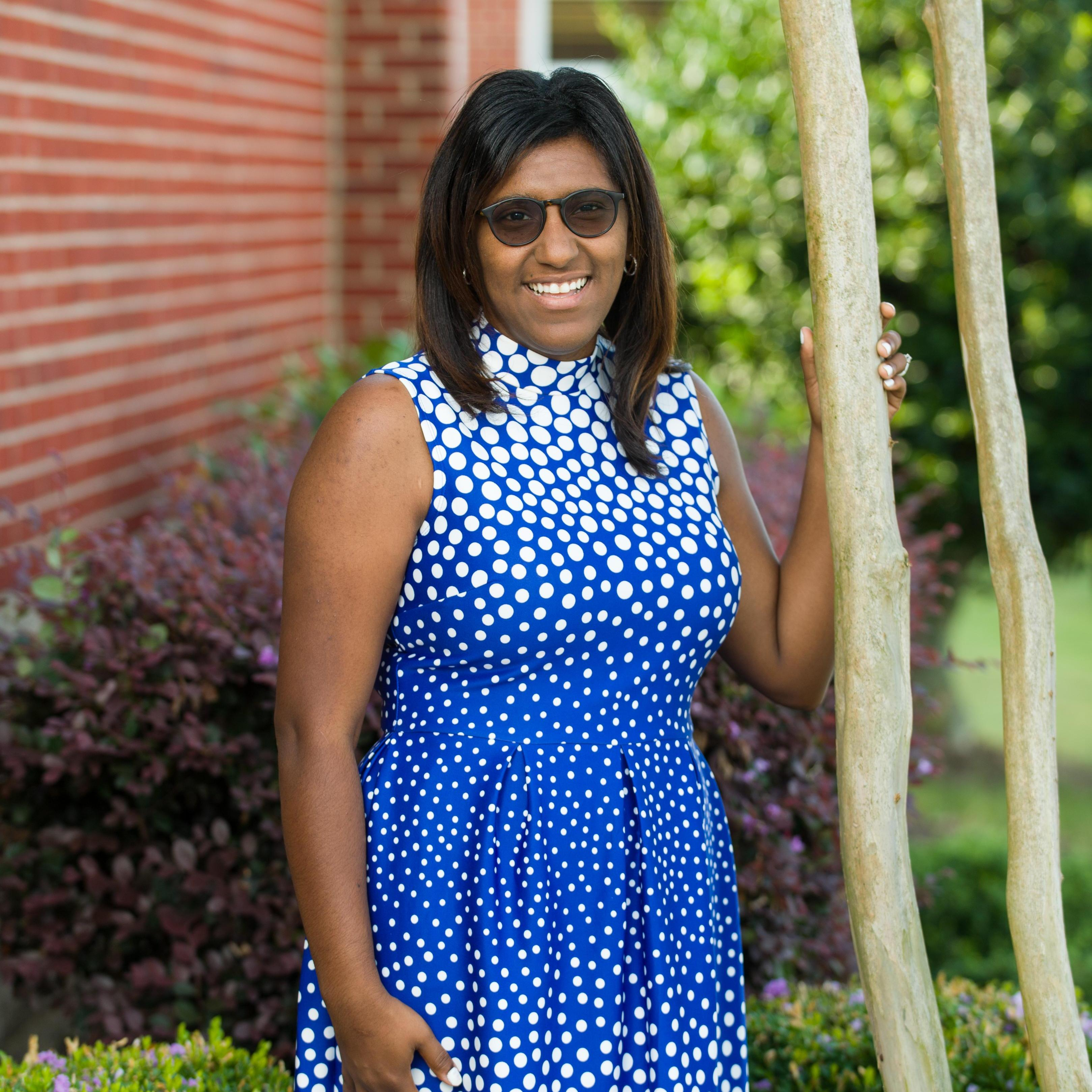Stephanie Randolph Billups's Profile Photo