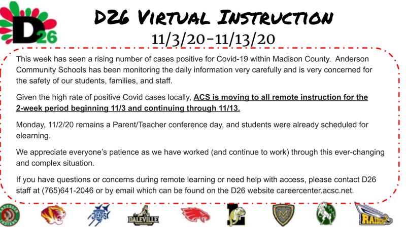Virtual Instruciton