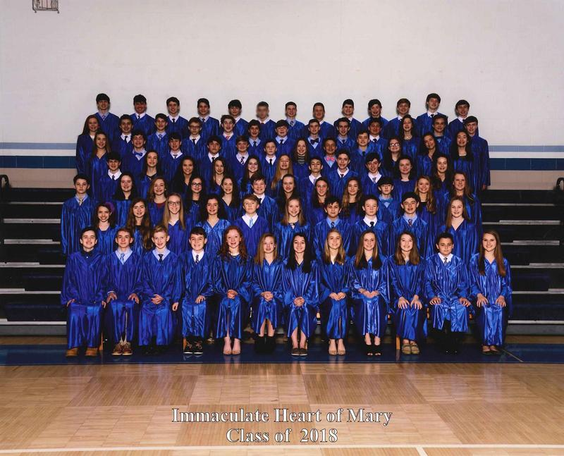 Class of 2018 Earns Over $589,900 in Scholarships Thumbnail Image