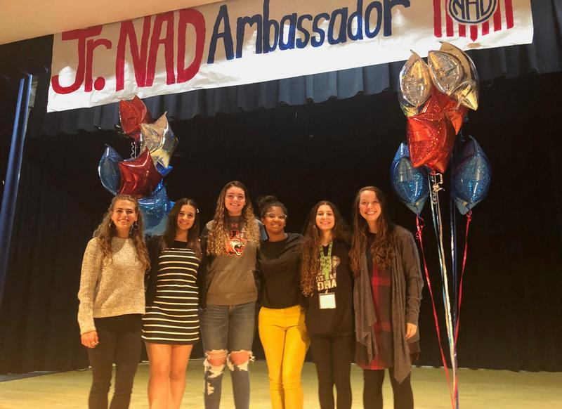 Delegates Attend Jr. NAD National Conference Featured Photo