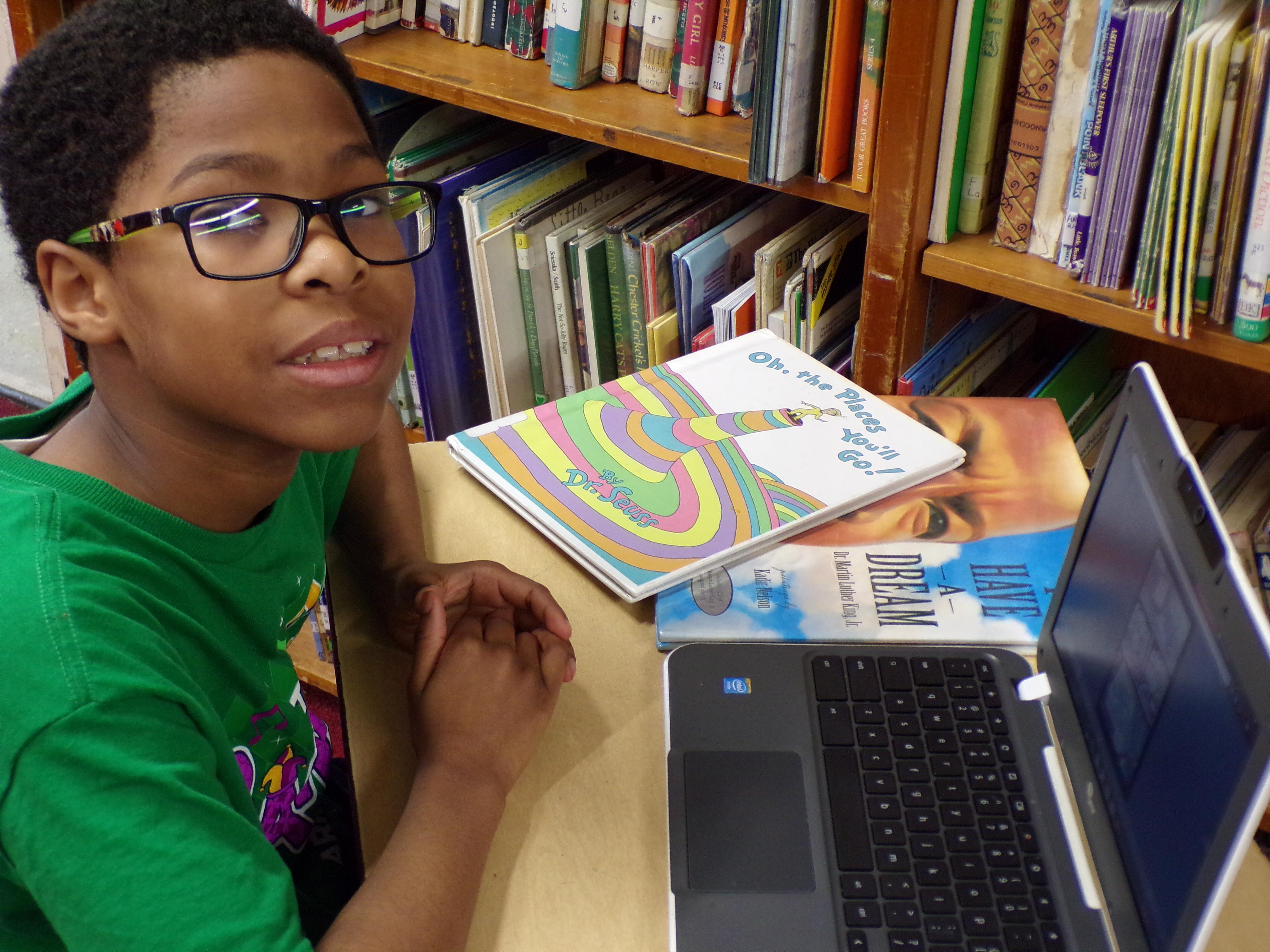 A photo of Michael Banner, Jr. who read 96 books for the month of February at PRAMs