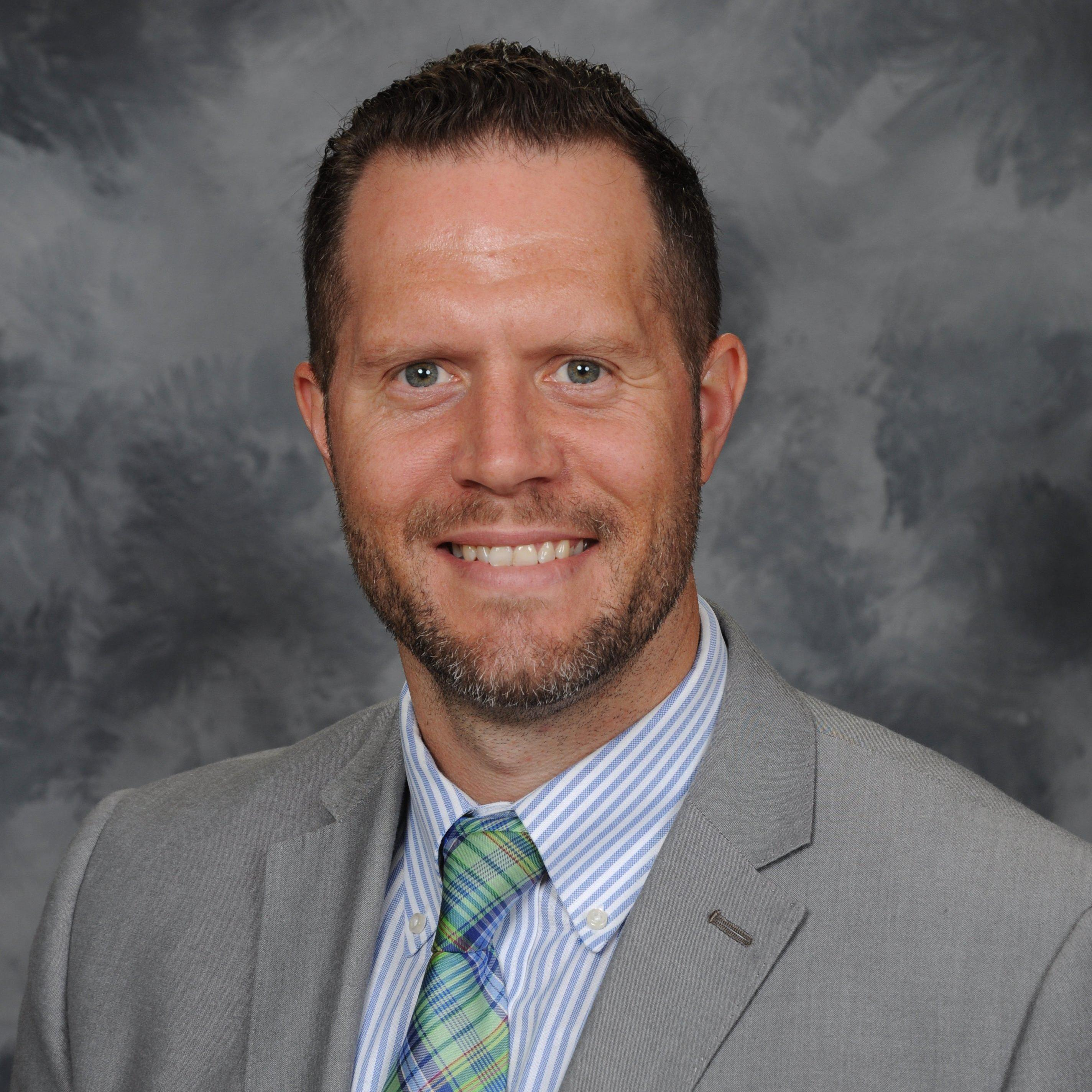 Ben King's Profile Photo