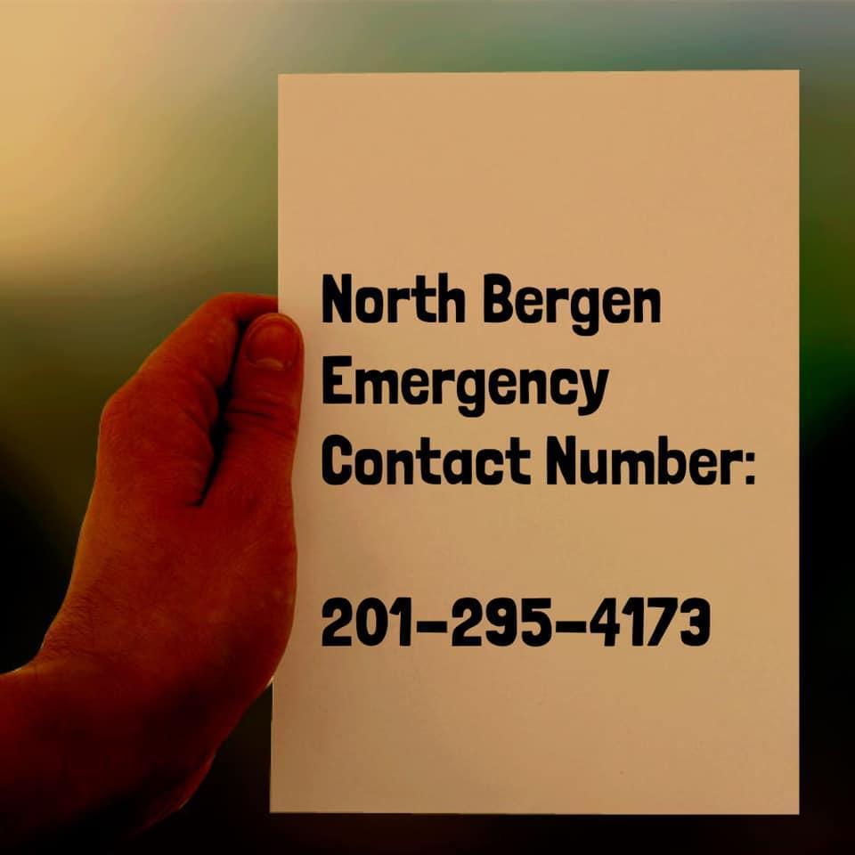 Emergency Number Number