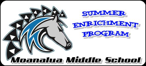 Summer Enrichment Program Interest Survey Featured Photo