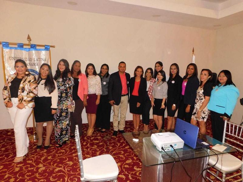 Estudiantes del Profesorado en Educación Media, Sede Azuero. Featured Photo