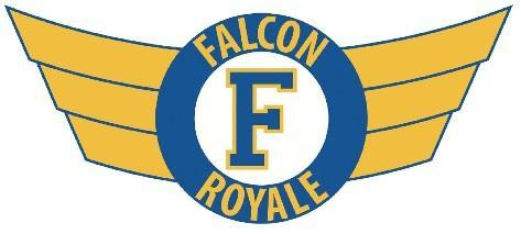 Falcon Royale on November 3rd Featured Photo