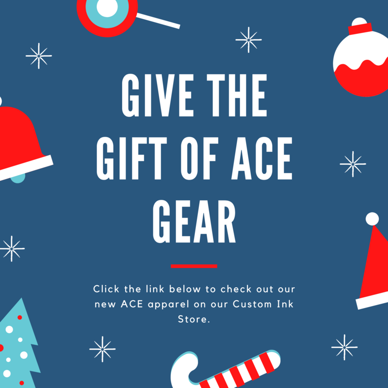Order ACE Apparel for 2020/2021 Featured Photo