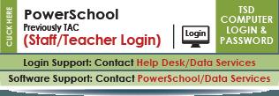 PowerSchool Staff
