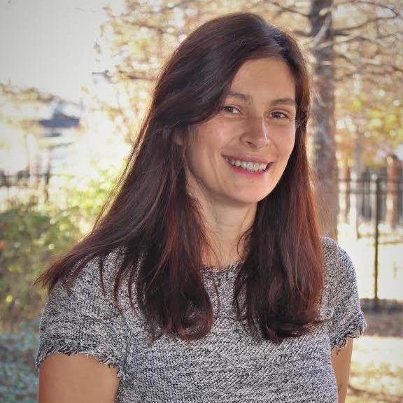 Virginia Arribas's Profile Photo