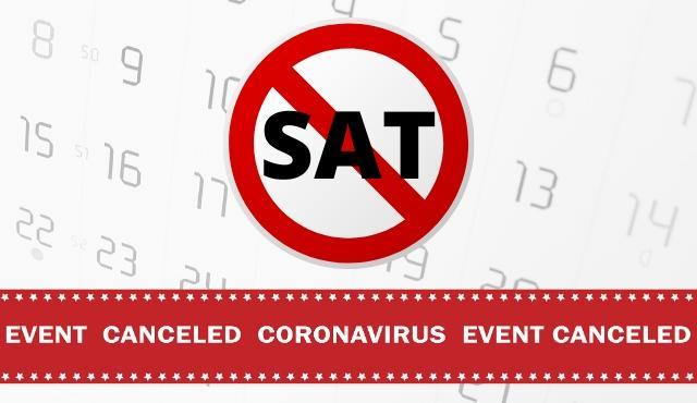 December SAT Canceled Featured Photo