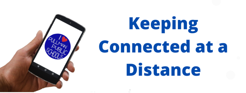 Keeping Connected at a Distance Thumbnail Image