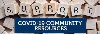 COVID 19 RESOURCE PAGE Featured Photo