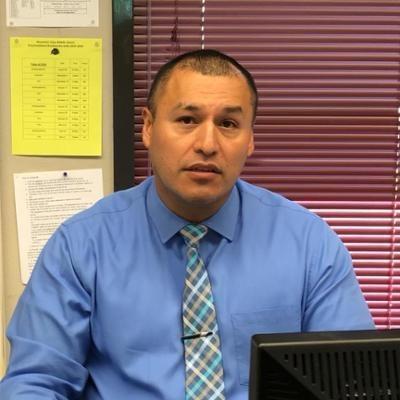 Jorge Andrade's Profile Photo