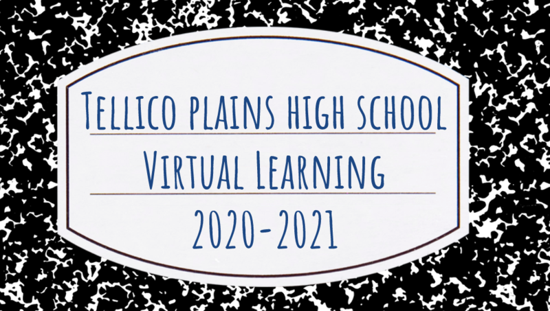 Virtual Learning Orientation Clipart