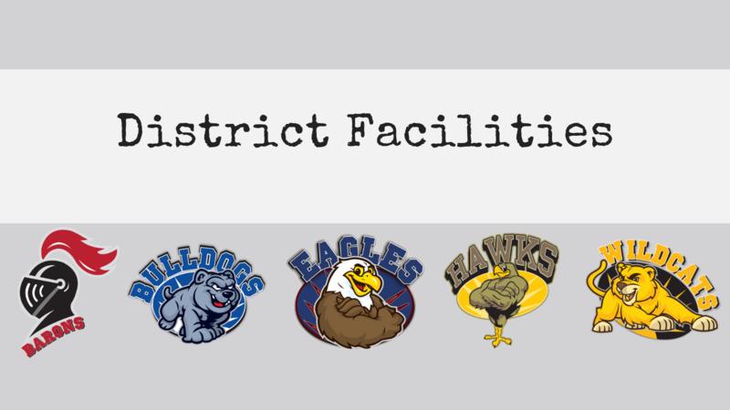District Facilities