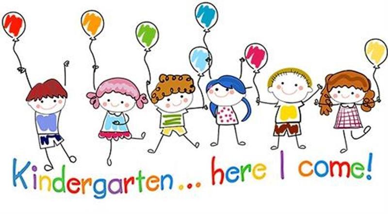 Kindergarten here I come picture