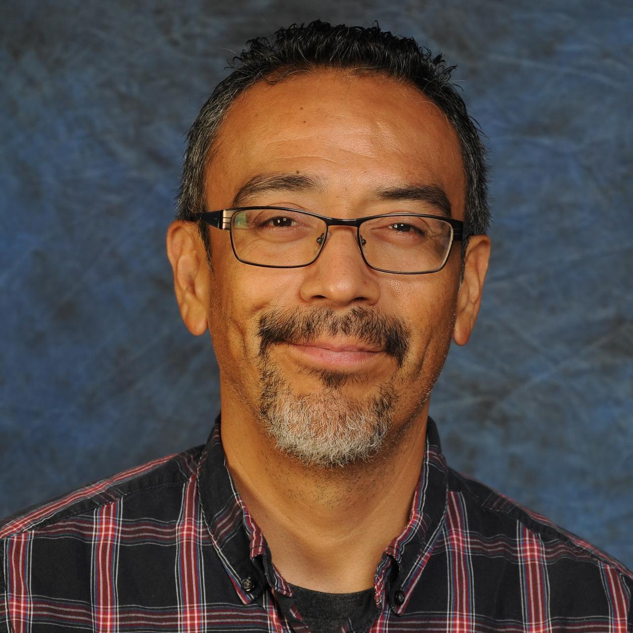 Miguel Macias's Profile Photo