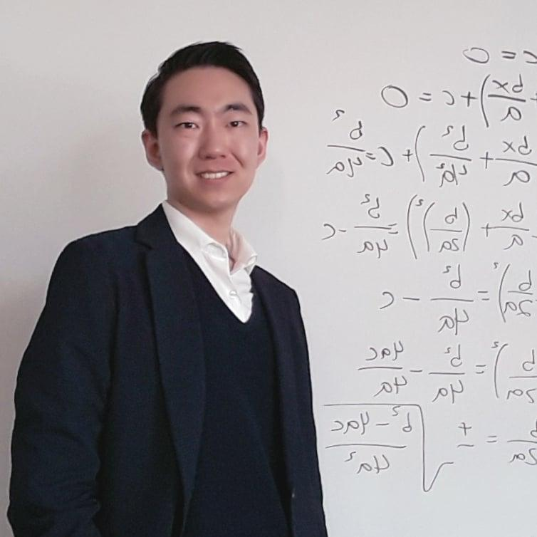 Tom Kim's Profile Photo