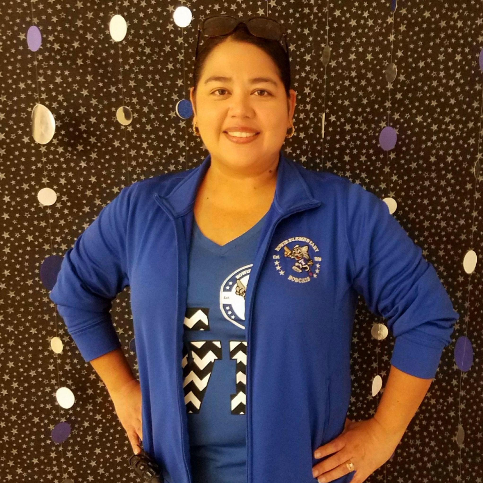 Sabrina Garza's Profile Photo