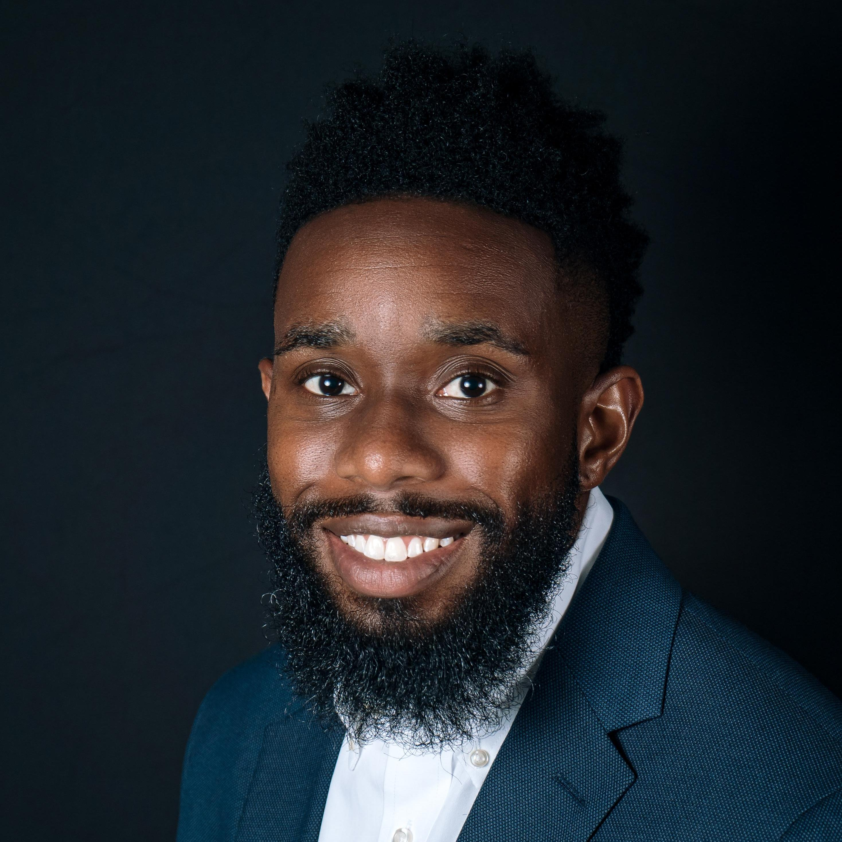Maxwell Ituah's Profile Photo