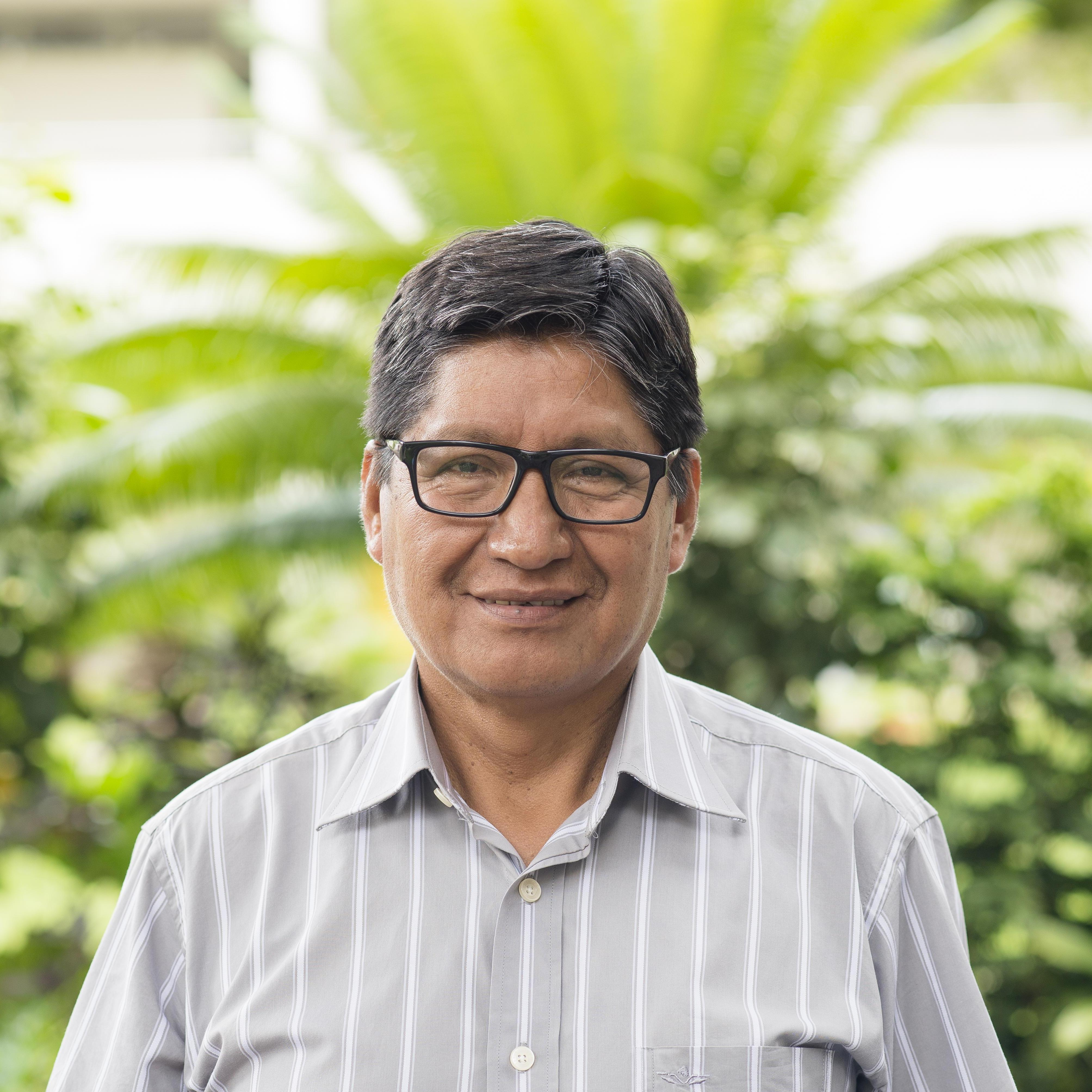 Roberto Huaquipa's Profile Photo
