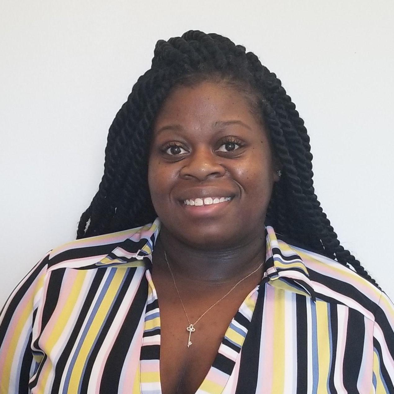 Gabrielle Haynes's Profile Photo