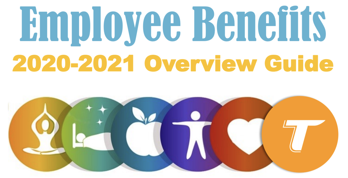Employee Benefits Open Enrollment