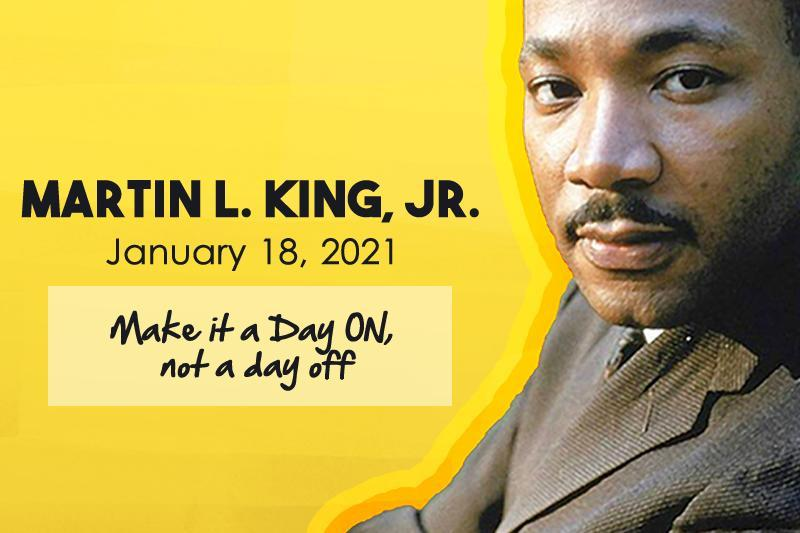 Image MLK Day of Service