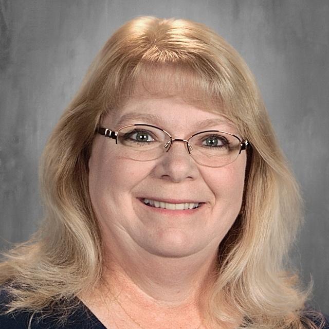 Mary Branham's Profile Photo