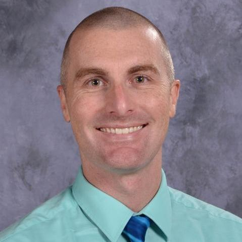 Patrick O'Rourke's Profile Photo