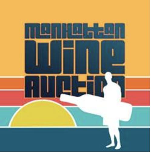 MBEF Wine Auction 2021
