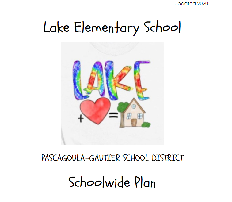 LES School-wide Plan