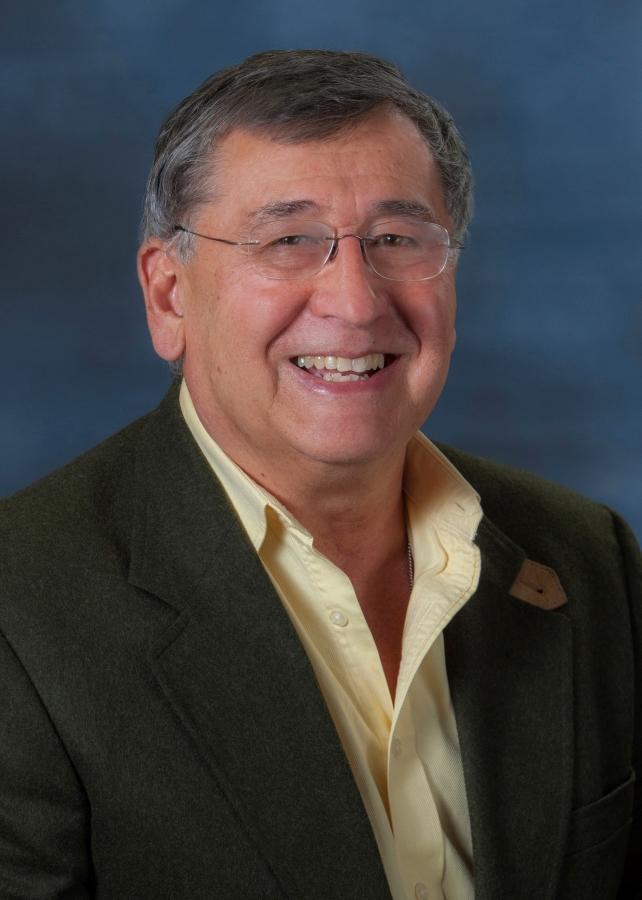 Dr. Larry Borland