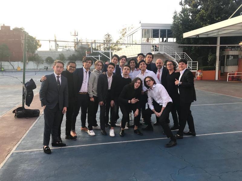 Mi experiencia en High School Featured Photo