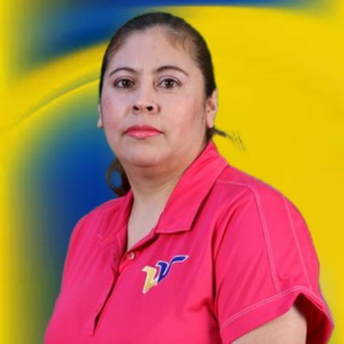 Lucy Rodriguez's Profile Photo