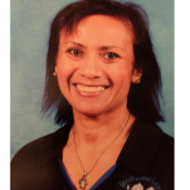 Maria Hoffman's Profile Photo