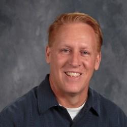 Kevin Weber's Profile Photo