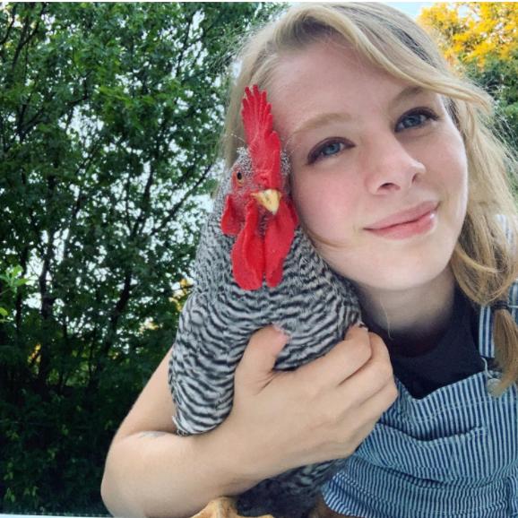 Emily Fite's Profile Photo