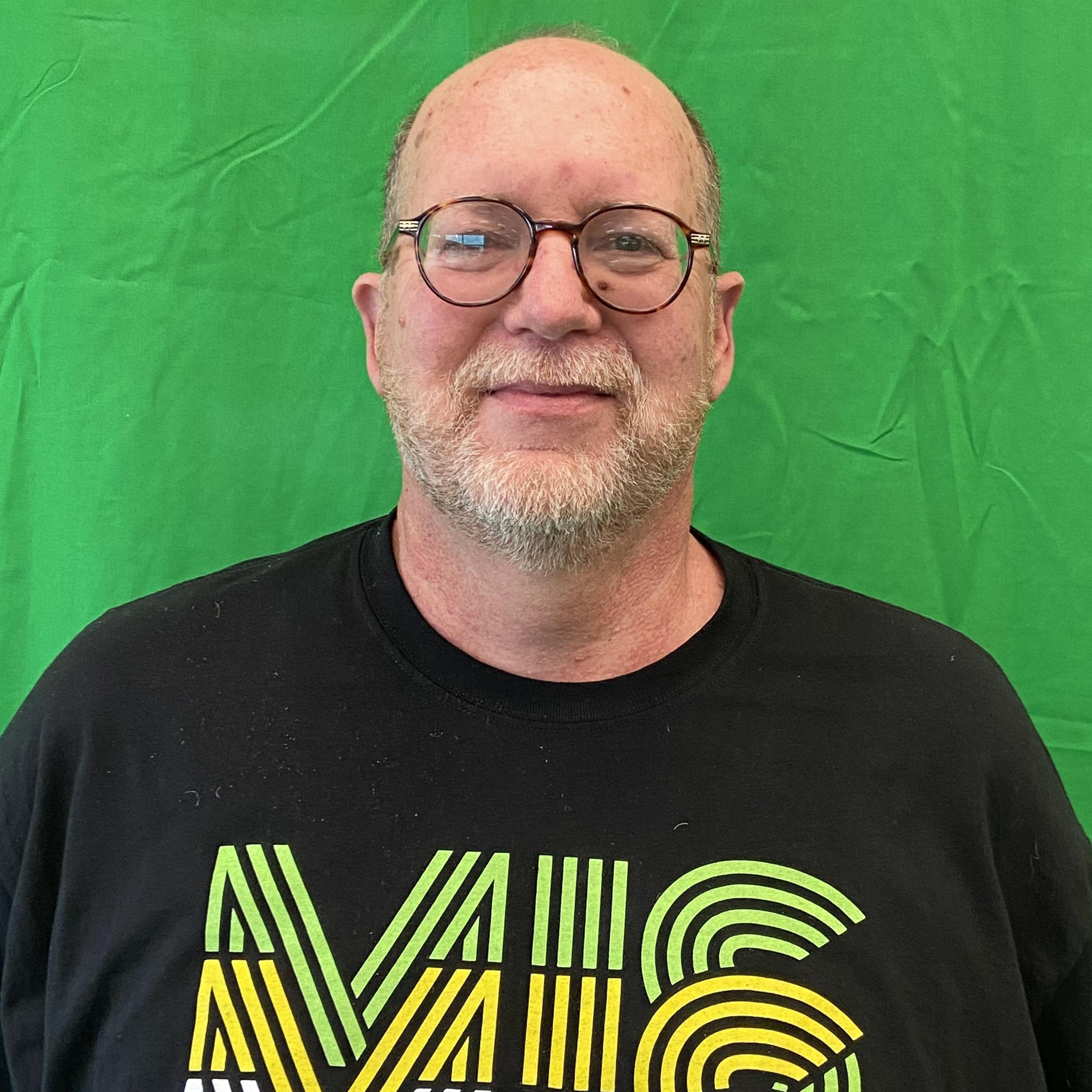 Donald Walker's Profile Photo